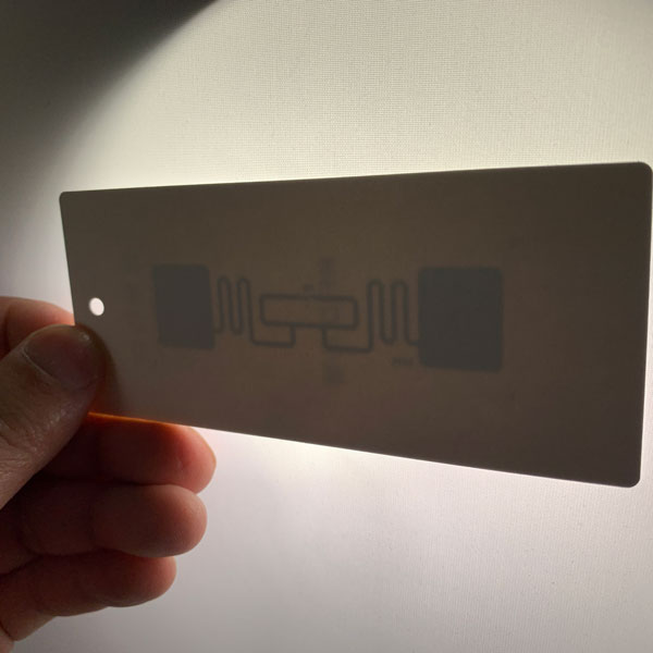 RFID Labels and Inlays