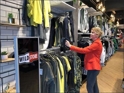 RFID Enables Automatic Replenishment for Dutch Retailer